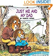 #10: Just Me and My Dad (Little Critter)