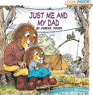 Mercer Mayer (Author, Illustrator)(66)Buy new: CDN$ 4.99122 used & newfromCDN$ 0.01