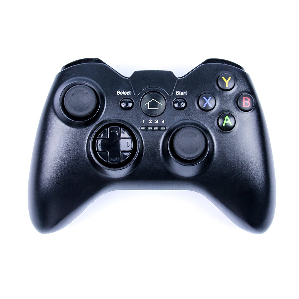 how to play pc games with ps3 controller