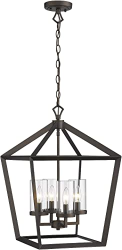 Emliviar 4-Light Dining Room Chandelier