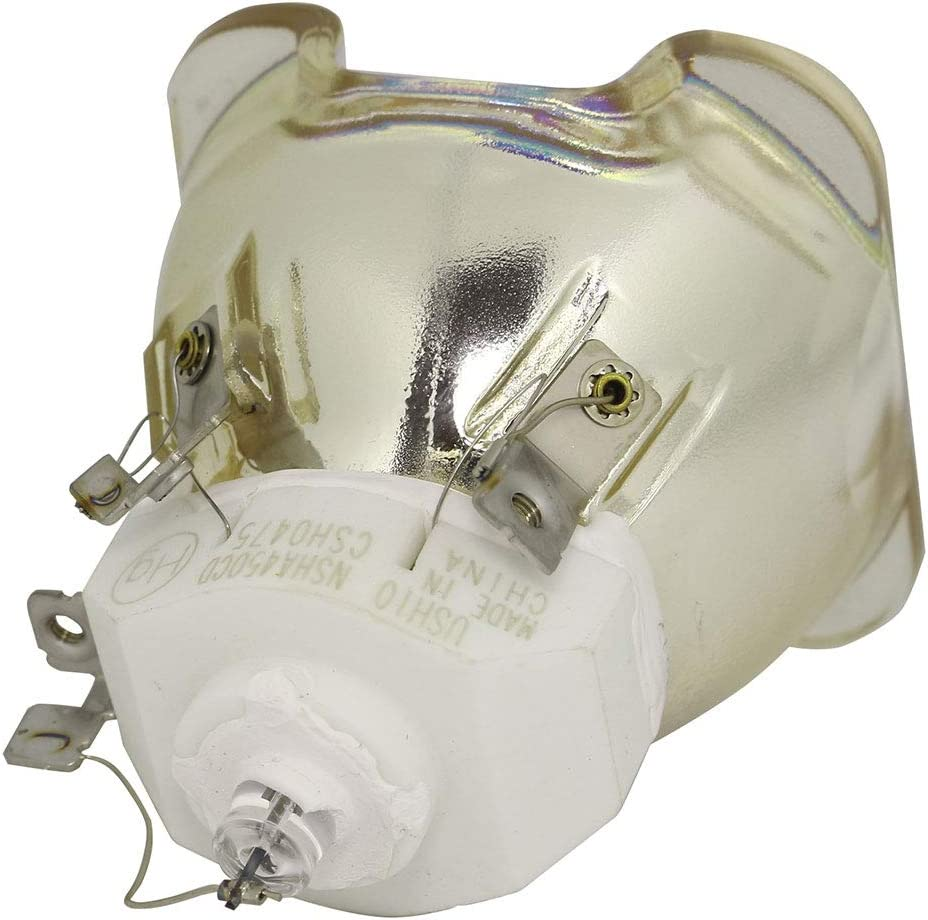 Bulb Only Lutema Platinum for Ushio NSHA450CD Projector Lamp