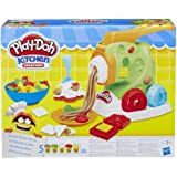 HASBRO FRANCE Play-Doh - B9013EU40 - Fabrique à Pate