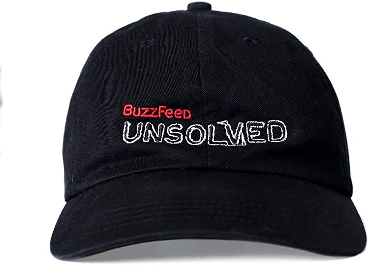 Amazon com: Shop Buzzfeed: Unsolved