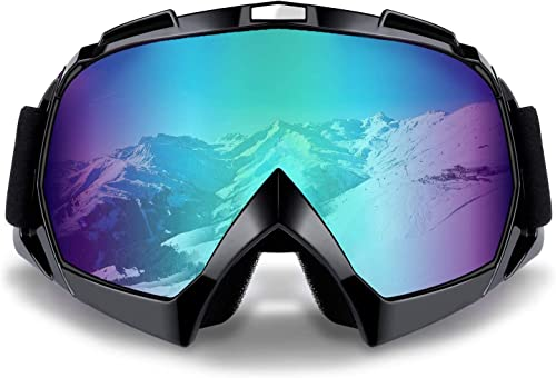 Carperipher Motorcycle Motocross Goggles