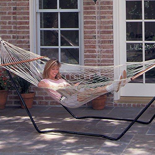 island rope hammock