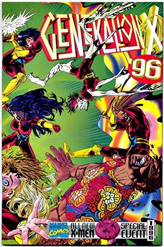 Generation X #96 Annual PDF