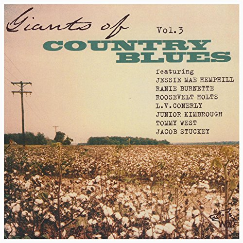 Various - Country Giants Vol. 8
