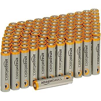 Amazon.com: ACDelco AAA Batteries, Super Alkaline AAA