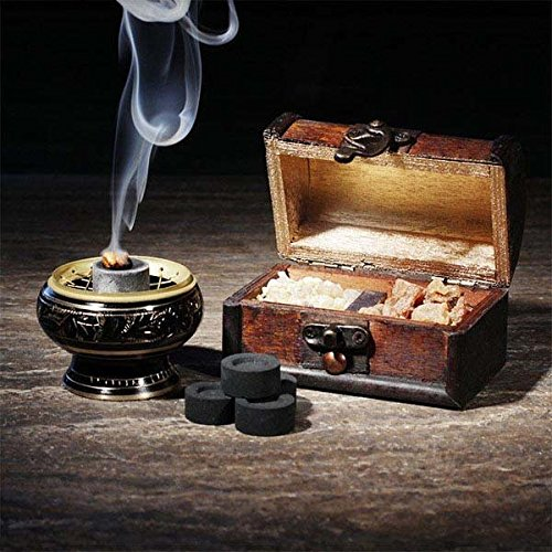 Frankincense and Myrrh Gift Set A by Legacy Icons