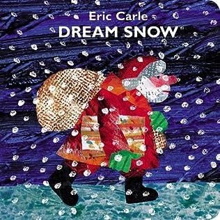 book cover of Dream Snow