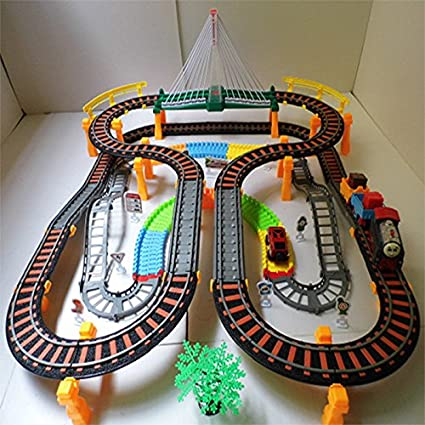 super thomas electric train track electric Toy Train Set Tracks & Buy super thomas electric train track electric Toy Train Set Tracks ...