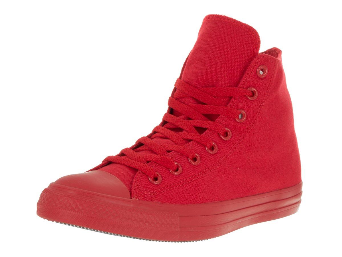 Converse AS Hi Can charcoal 1J793 Unisex-Erwachsene Sneaker  48 (M) EU Frau/46.5 EU (M) EU M?nner|Casino/Casin