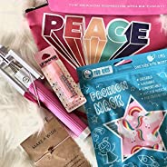 The Pink Sugar Box Subscription - Lifestyle & Self-Care Subscription Box for G