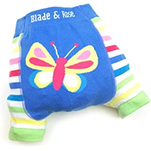Blade and Rose 20411 Ice Cream Summer Shorts 1-2 Years