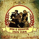 Iron Man-Ora E Sempre by Various Artists