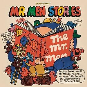 Mr Men Stories Volume 2 (Vintage Beeb) Audiobook