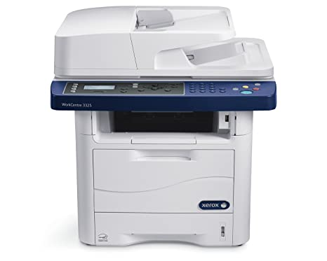 Xerox WorkCentre 3325V_DNI - Impresora multifunción