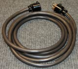 10 Foot Leslie Speaker Cable 6 to 6
