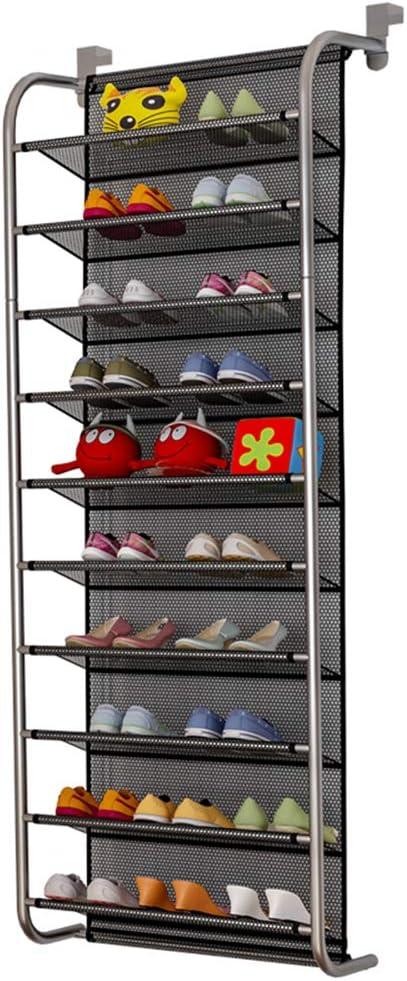 Shoe Rack Shoe Organizer Double Hook Saving Hanger Storage Space Hanging
