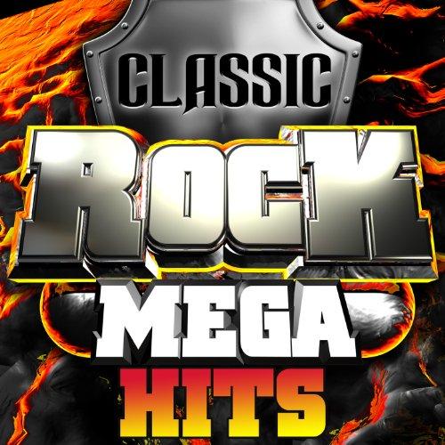 Classic Rock Mega Hits