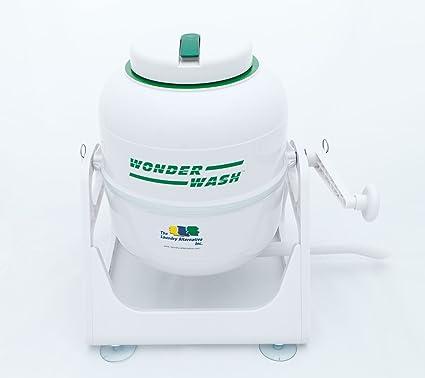 The Laundry Alternative The Wonder Wash Compa