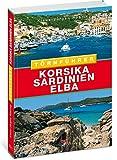 Korsika - Sardinien - Elba