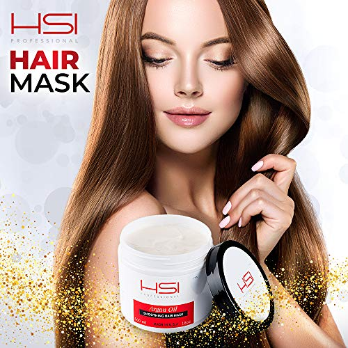 Buy mask for frizzy hair