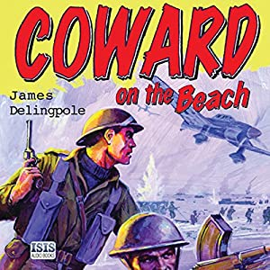 Coward on the Beach Audiobook