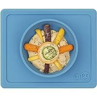 EZPZ Mini Bowl, Blue
