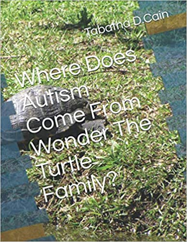 Where Did Christmas Come From.Where Does Autism Come From Wonder The Turtle Family