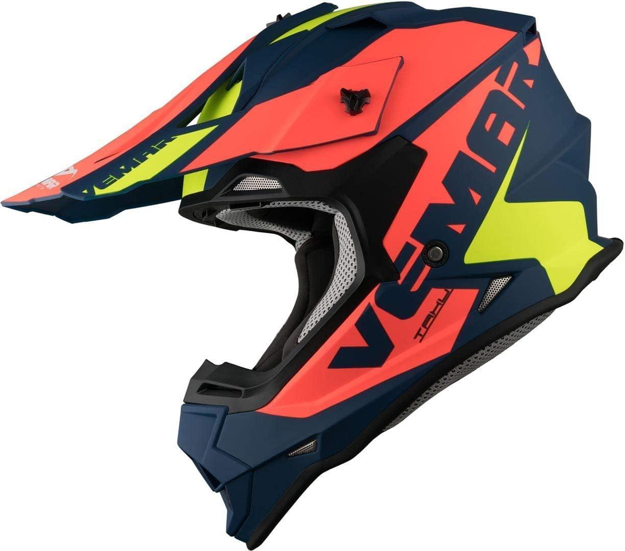Mejor Casco Vemar Motocross