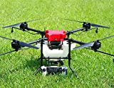 RJX Agricultural Sprayer UAV Drone with GPS