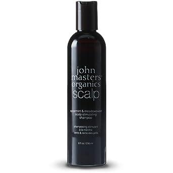 john masters organics schampo