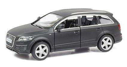 Buy rmz city car audi q7 v12 black online at low prices in india rmz city car audi q7 v12 black fandeluxe Images