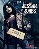 Jessica Jones: The Complete First Season [Blu-ray]