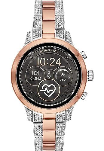 Amazon.com: Michael Kors MKT5056 - Reloj de pulsera para ...