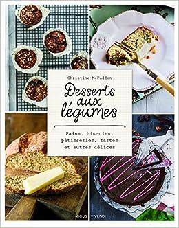 desserts aux lgumes