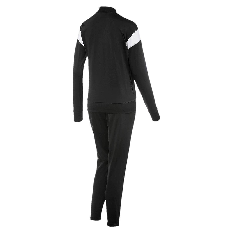 PUMA Classic Tricot Suit, Op, Tuta Sportiva Donna
