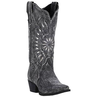 Discount Women s Boots Women Laredo Starburst BlackSpecial buy
