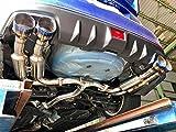 Invidia HS15STIGM4ST (Back Exhaust) 2015+ Subaru