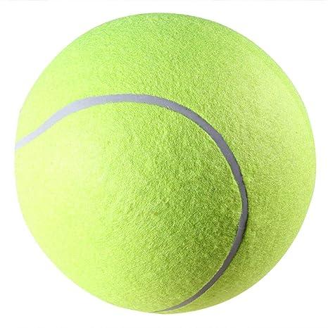 Herramienta de Entrenamiento de Mascotas Pelota de tenis de ...