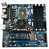 hp 1000 motherboard - 648512-001 HP Touchsmart 610-1000 AIO Intel Motherboard s1156