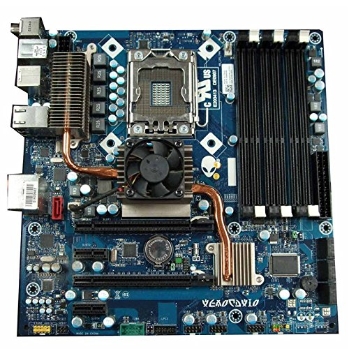 G5611 Dell System Board For Optiplex Gx280 (Motherboard Pentium Audio)