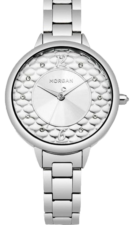 Morgan Damen-Armbanduhr M1272SM