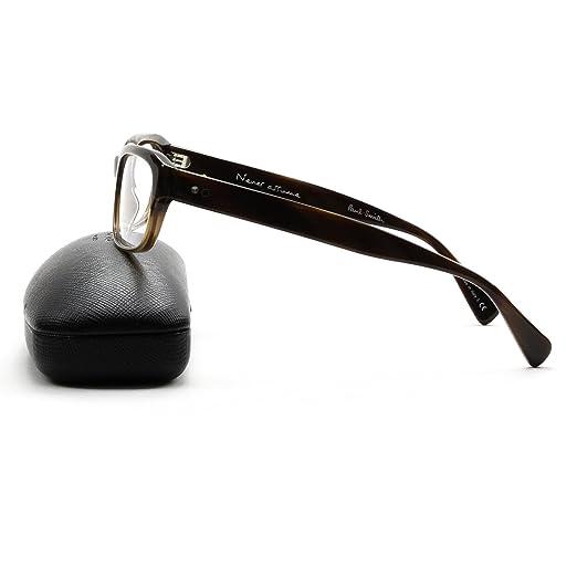Amazon.com: Paul Smith PM8166-1229 - Llavero de gafas (2.008 ...