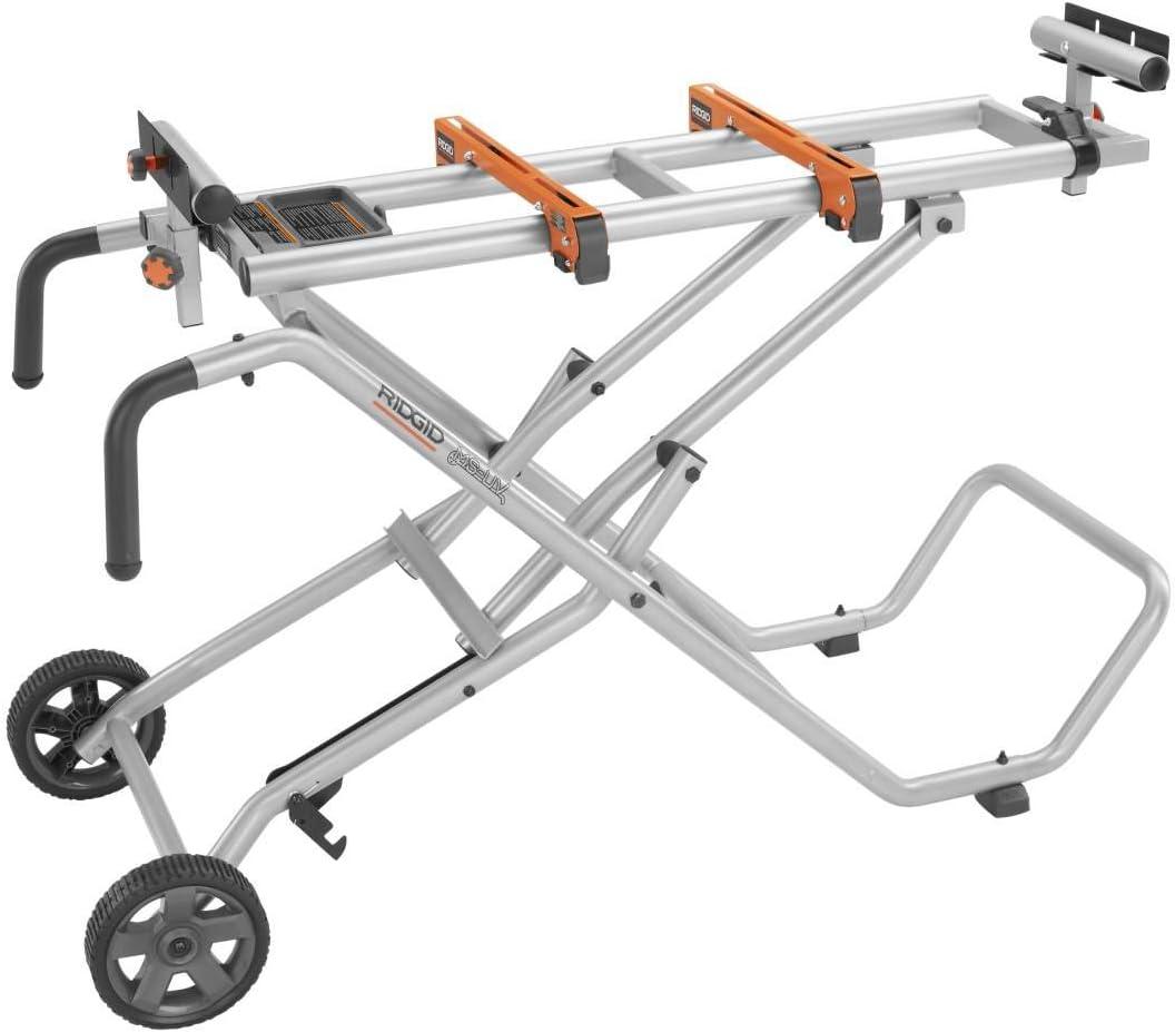 Ridgid AC9945 Miter Stand Utility Vehicle