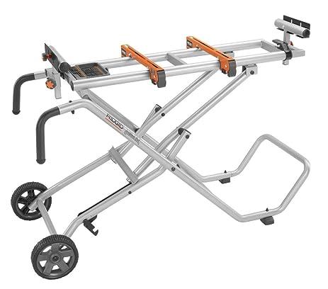 ridgid miter saw table. ridgid ac9945 miter stand utility vehicle saw table d