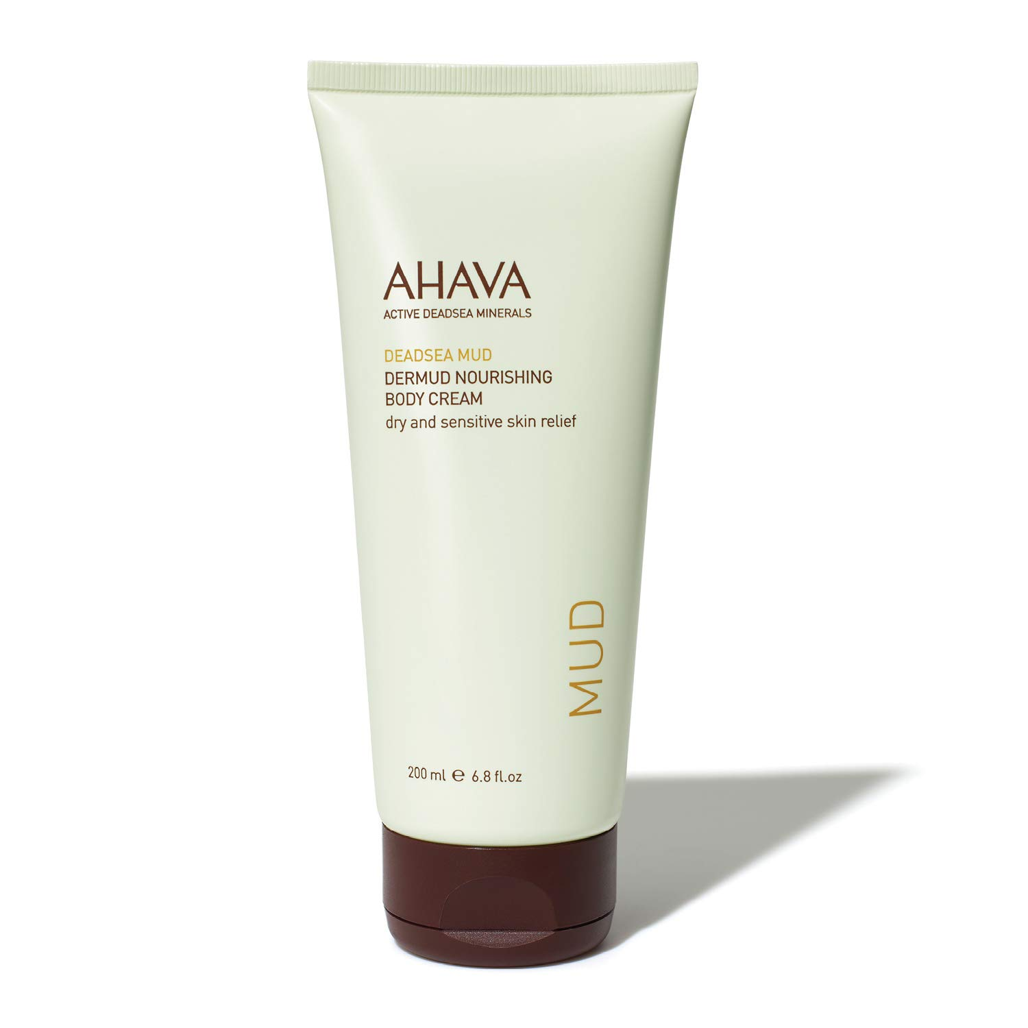 AHAVA Dead Sea Mineral Nourishing Body Creams