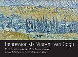 Impressionists Vincent Van Gogh Cards