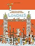 """Afficher """"Retrouve-moi dans Londres = Find me in London"""""""
